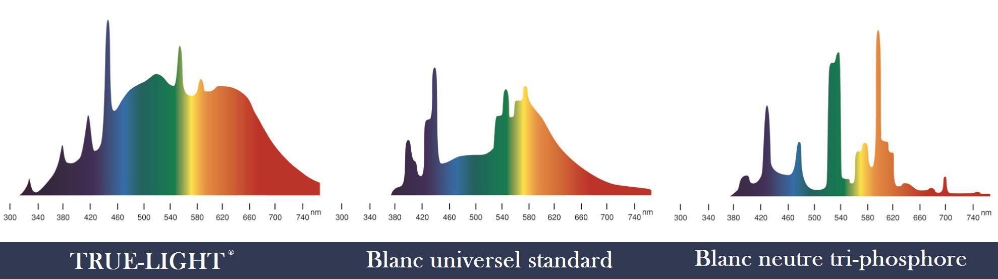 spectredelalumiere