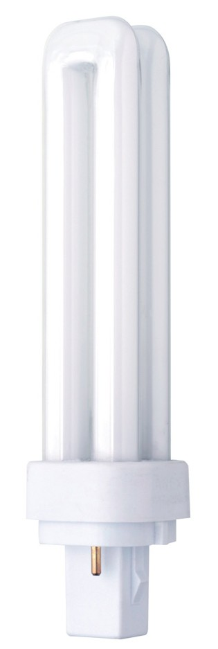 True-Light CFL-D à culot G24d
