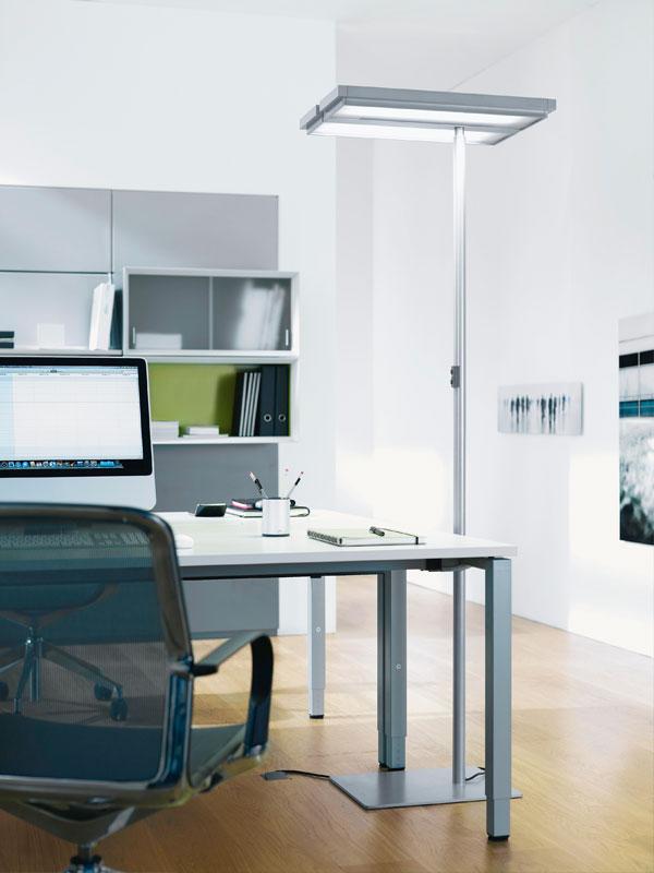 pi ce aveugle clairage lumi re du jour fonction et confort. Black Bedroom Furniture Sets. Home Design Ideas
