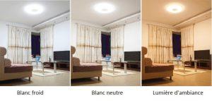luminaires biodynamiques