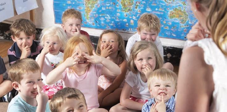 la santé de nos enfants à l'école