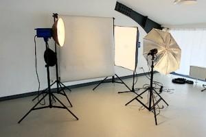 éclairage lumière du jour pour photographe