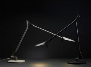 Ato lampe de bureau LED